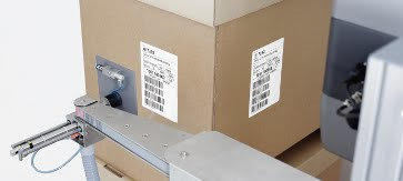 Pallet Labelling T63 Thermal Transfer Printer